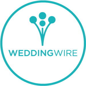 REVIEW US ON WEDDINGWIRE